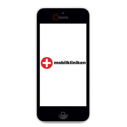 apple iphone 5c reparation närhetssensor
