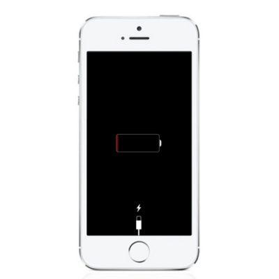 apple iphone 5 batteribyte