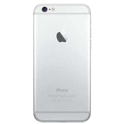apple iphone 6 reparation chassi byte av chassi balsida skal