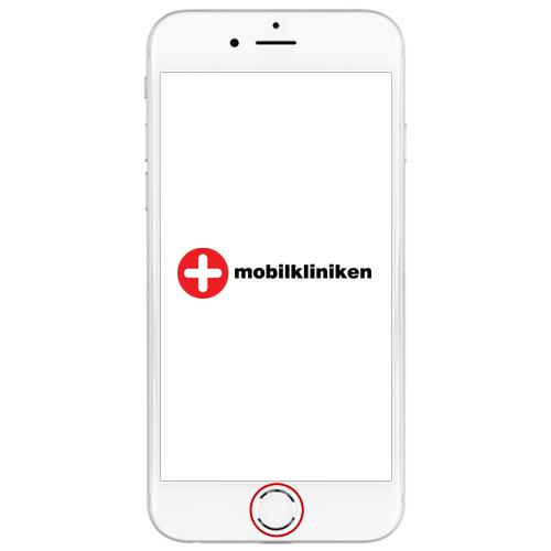 apple iphone 6 plus reparation hemknapp