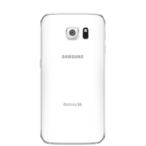 Samsung Galaxy S6 baksida